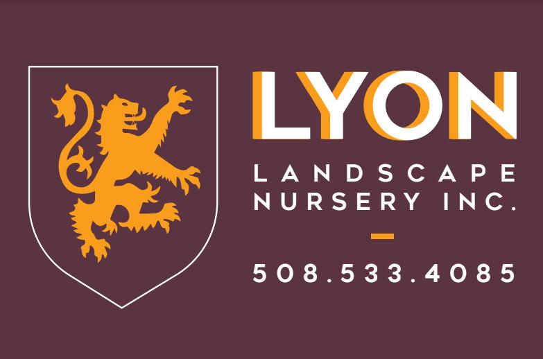 Lyon Landscape Nursery, Inc. Logo