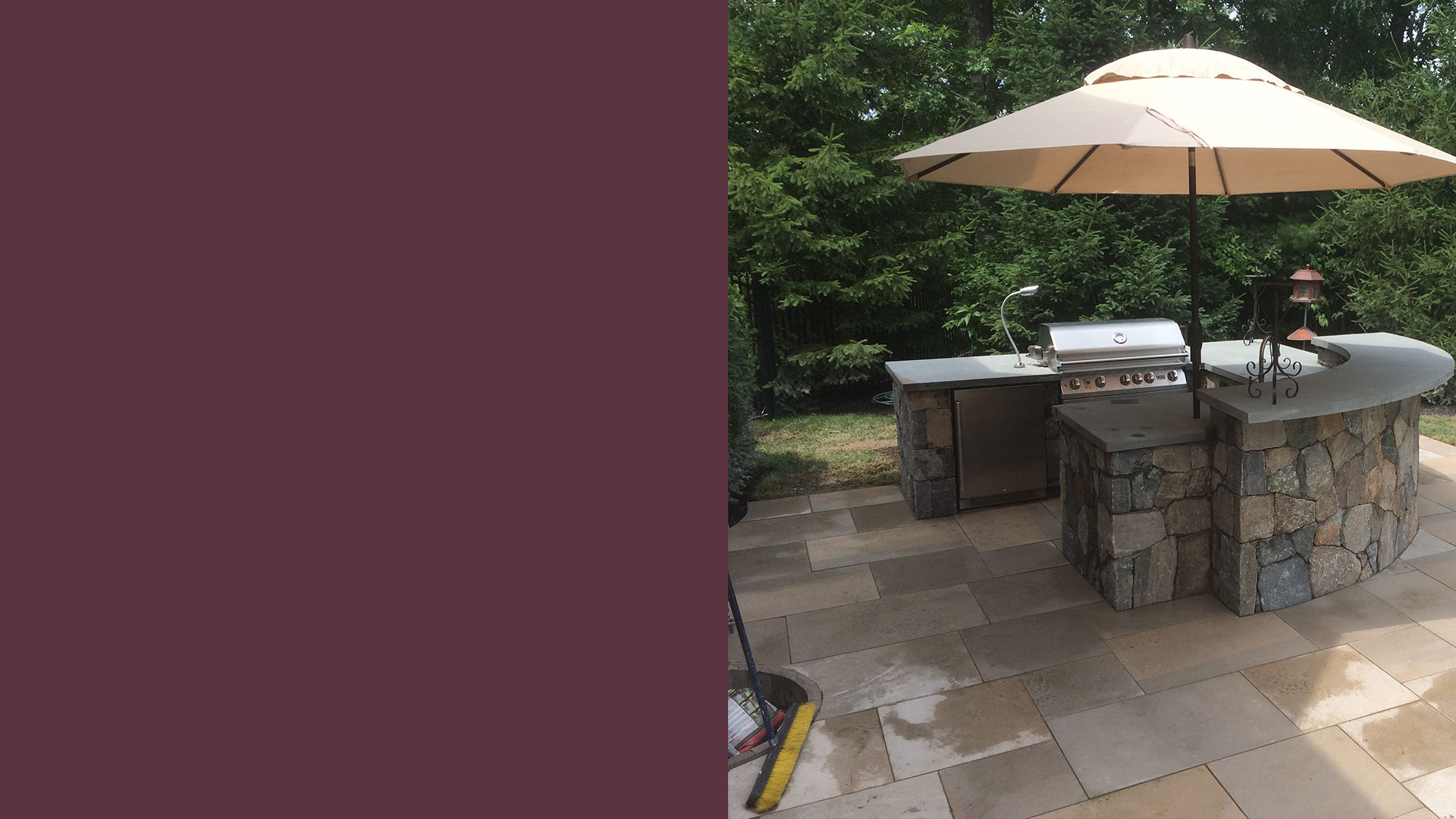 Lyon Landscape Nursery, Inc. Construction, Landscaping and Masonry Restoration slide 2